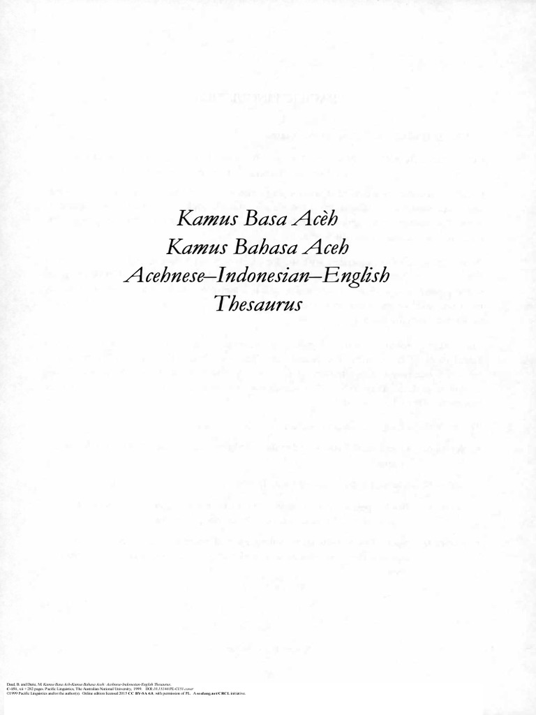 PL C151 pdf Indonesian Language