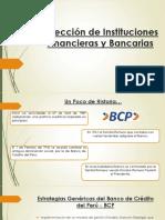 Dirección de Instituciones Financieras y Bancarias
