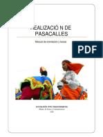 ORGANIZACION DE pasacalles.docx