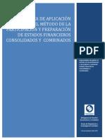 GUIA SUPER METODO DE PARTICIPACION Y ESTADOS FINANCIEROS.pdf