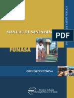 Manual de Saneamento FUNASA