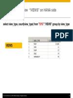 ABAP on SAP HANA – Optimization of Custom ABAP Codes for SAP HANA- Presentation-37