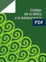 CODIGO DE LA NIÑEZ Y LA ADOLESCENCIA.pdf