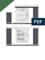 Estructuracion de Pagina Web Con HTML 5