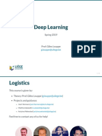 lec-all Deep learning Coursework