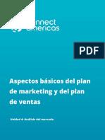 4 Plan de Marketing y Ventas