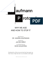The Kaufmann Protocol_ Why We Age and How - Sandra Kaufmann