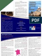 Brochure - Teaching Assistant Program in France 2011-2012