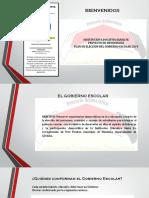 Ambientacion Proyecto de Democracia 2019
