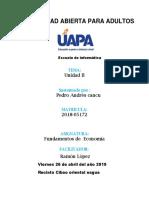 Asignación 2 Fundamentos de Economia U.a.P.A