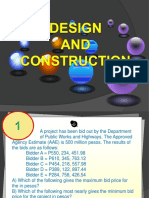 Design and Const2