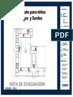 Planos Ciegos y Sordos Evacuacion - Braille A1 4-4.pdf