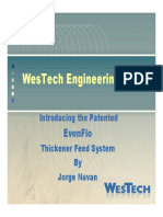 Thickener Feed System Design_101212