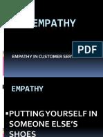 Empathy - Alternative Module