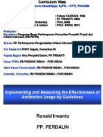 PPRA Dr.ronald