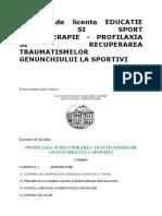 266443355-Kinetoterapie-Profilaxia-Si-Recuperarea-Traumatismelor-Genunchiului-La-Sportivi.docx