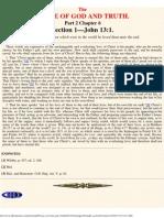 Chapter 6 Section 1. - John 13_1