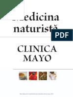 Medicina Naturista - Clinica Mayo-cap 1_2