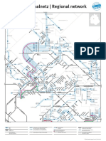 Network Plan Airport Region