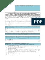 Ms Me Finance Survey Georgia Enterprise Access to Finance