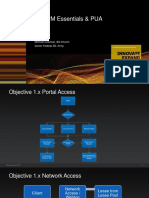 F5 300 Boot Camp and APM
