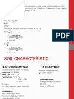 soil lab presentation