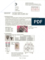 Sk210-Sk330-8 Bypass Cut Valve Modified