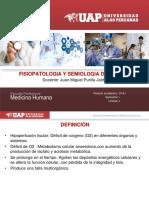 Fisiopatologia Del Shock 777