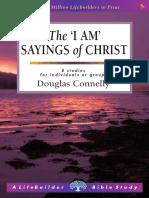 Lifebuilder I Am Sayings of Christ 9781844273133 (1)