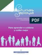Aprender Cuidarse y Cuidar - Asturias Apoya 23 Pag