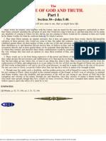 Section 30. - John 5_40