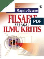 FILSAFAT SEBAGAI ILMU KRITIS.pdf