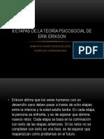 8 Etapas de la teoría psicosocial de ERIK.pptx