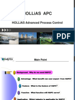 Hollias Apc Overview