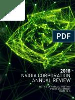 NVIDIA2018 AnnualReview (New)