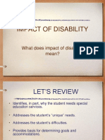 Impact Of the Disability.pdf