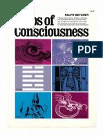 Maps of Consciousness