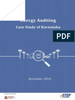 CSTEP WP Energy Auditing Case Study