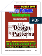 6. Intercepting Filter Design Pattern