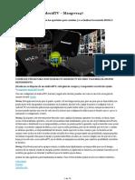Configuración AndroidTV – Macgyver47