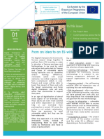 dccs newsletter no 1 en