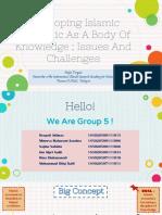 Ppt Filsafat Kelompok 5
