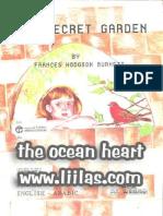 رواية الحديقة السرية ( إنجليزي - عربي) .pdf