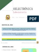 1. Laboratorio