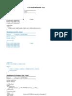 Program Lcd Arduino