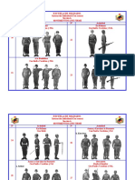 4. Orden Cerrado (Mov. Pie Firme Con Arma)
