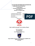 Project Report Format22