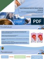 Terapi Pembedahan Prostatitis
