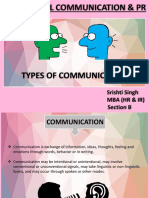 Managerial Communication %26 PR
