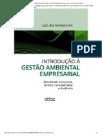 Minha Biblioteca_ Introdução à Gestão Ambiental Empresarial_ Abordando Economia, Direito, Contabilidade e Auditoria